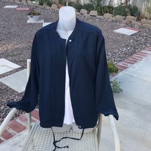 Laura Scott short jacket